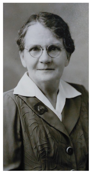 Mary Lovewell Stofer