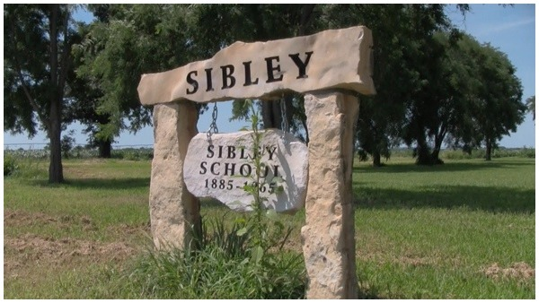 Sibley Stone